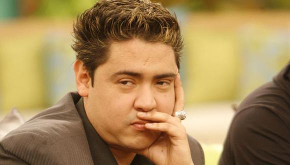 Los problemas siguen para el cantante de cumbia (USI)