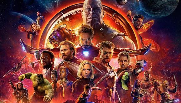 Estrenos 21: 'Avengers: Infinity war' y lo mejor de la cartelera esta semana. (Perú21)