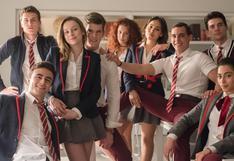 Netflix: Conoce más sobre los nuevos ingresos de la segunda temporada de 'Élite'