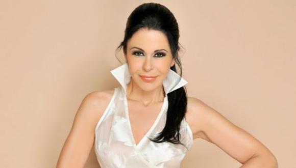 María Conchita Alonso regresará al Perú después de 20 años. (Staff de María Conchita Alonso)