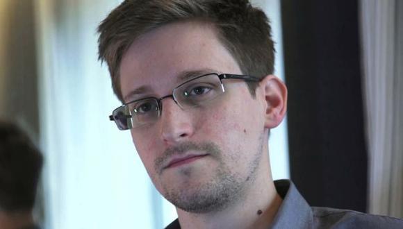 Edward Snowden baraja quedarse en el país. (Reuters)