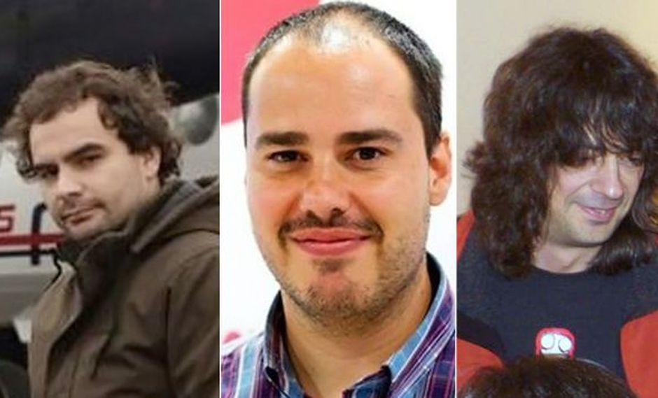 Liberan a los tres periodistas españoles secuestrados en Siria hace diez meses. (AFP)