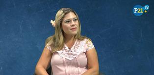 Paulina Facchin: Maduro pretende apagar a la oposición