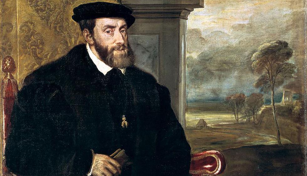 En 1534, el rey Carlos I de España ordena los primeros trabajos topográficos para la construcción de un canal por Panamá. (Wikipedia)