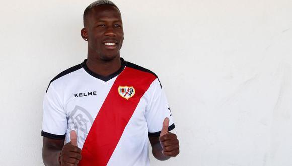 Luis Advíncula ha sido nominado como mejor fichaje del 2018 en LaLiga. (Foto: EFE)