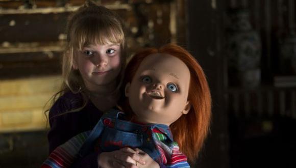 La nueva película de 'Chucky' se lanzará en formato Blu-ray y DVD en octubre. (Internet)