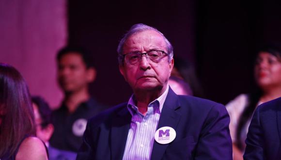 Daniel Mora en el ojo de la tormenta tras revelarse denuncia por violencia familiar. (Foto: GEC)