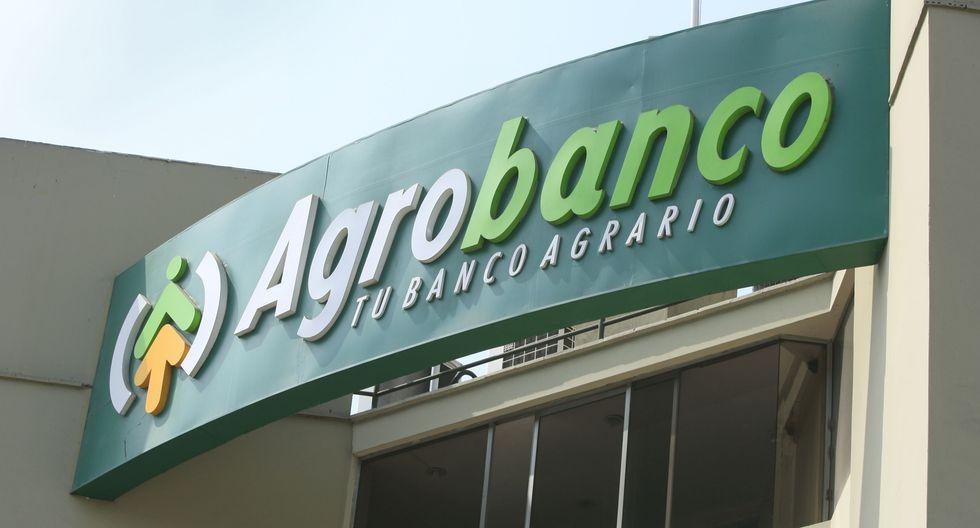 Martín Vizcarra recalcó que con la ley de fortalecimiento de Agrobanco, solo serán atendidos los pequeños productores con nuevos créditos. (Foto: GEC)