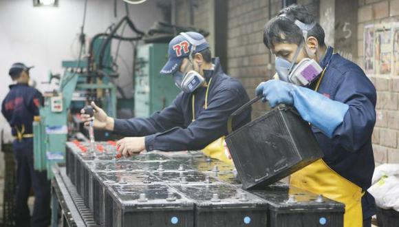 Más de 12 millones de trabajadores en Perú no tienen beneficios laborales. (Perú21)