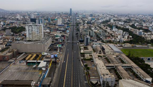 Hoy, el Perú tiene un alto nivel de urbanización y capacidad productiva respecto al país que era luego de la Guerra del Pacífico. (Daniel Apuy/GEC)
