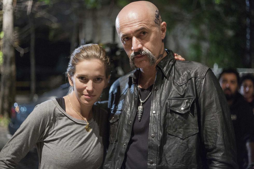 En la cinta 'Perdida' Carlos Alcántara interpretará a un investigador privado. (Créditos: 3 puntos)