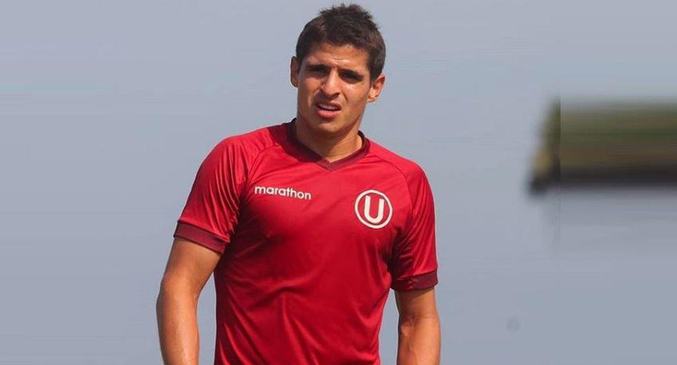 Declaración de fanática a Aldo Corzo se dio cuando el también lateral de Universitario de Deportes estuvo firmando autógrafos. (Instagram/@aldocorzo)