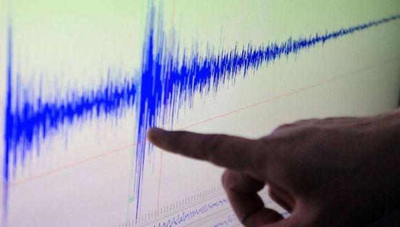 Un sismo se sintió este lunes en Arequipa. (GEC)