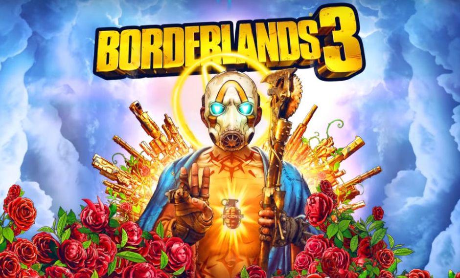 El nuevo videojuego de Gearbox Software, Borderlands 3, llegará el 13 de setiembre a PS4, Xbox One y PC (EPIC Store).
