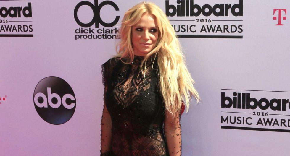 Britney Spears aceptó aumentarle la pensión a Kevin Federline para la manutención de sus hijos. (Foto: EFE)
