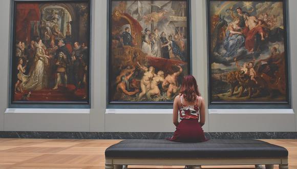 Arte, cultura e historia es lo que te ofrecen estos museos. (Foto: Pixabay)