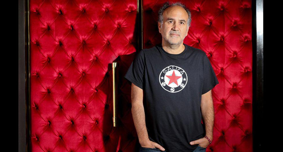 Javier Corcuera le rinde homenaje a Javier Heraud con un emotivo filme. (Fotos: Manuel Melgar)
