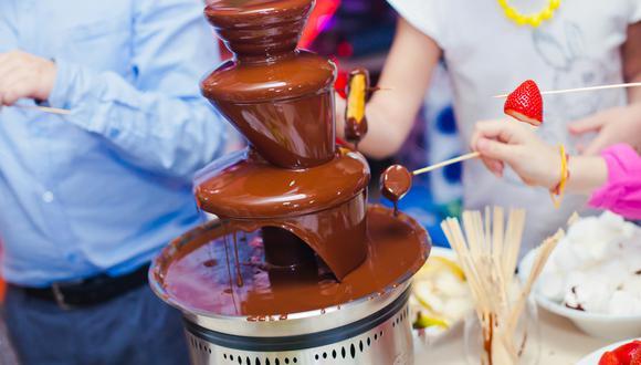 Los asistentes podrán disfrutar de la experiencia de cultivo y elaboración de chocolate. (Devida)