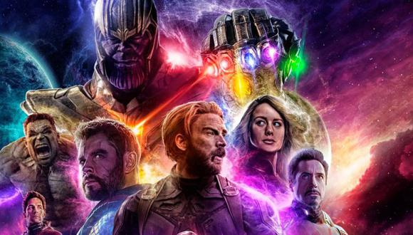 """En el nuevo tráiler, los """"Vengadores"""" anuncian que están dispuestos a hacer """"lo que sea necesario"""" para revertir el daño ocasionado por Thanos. (Foto: Marvel Studios)"""