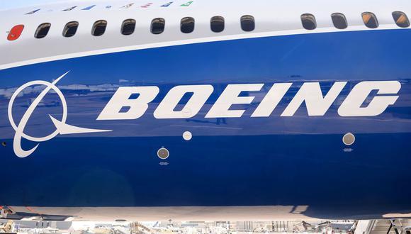 Boeing a la espera del diálogo entre Estados Unidos y China. (Foto: AFP)
