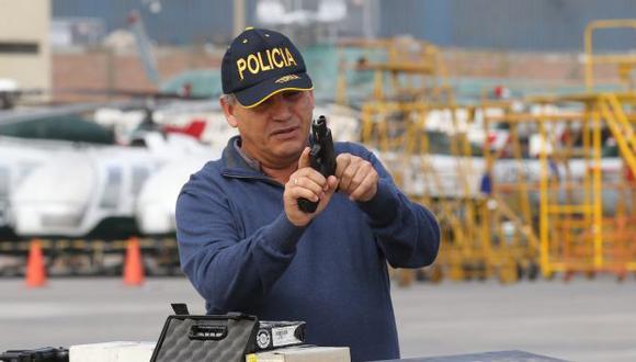 Daniel Urresti no puede salir del país por caso de periodista asesinado. (Perú21)