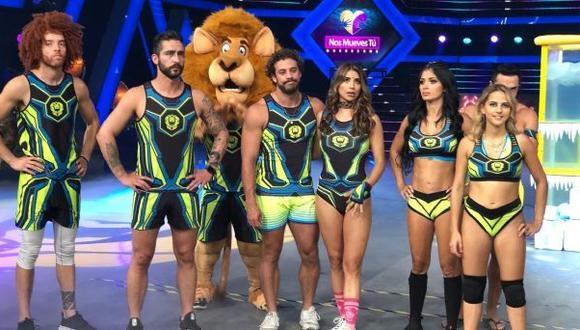 """""""Guerreros 2021"""" regresó a Canal 5 el lunes 21 de junio luego de suspender sus grabaciones debido a un brote de COVID-19 que afectó a participantes y miembros de la producción. (Foto: Televisa)"""
