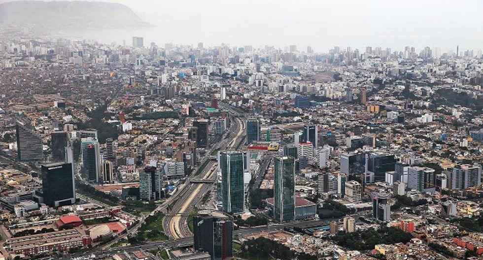 Cepal: Economía se recuperaría ligeramente este año. (Andina)