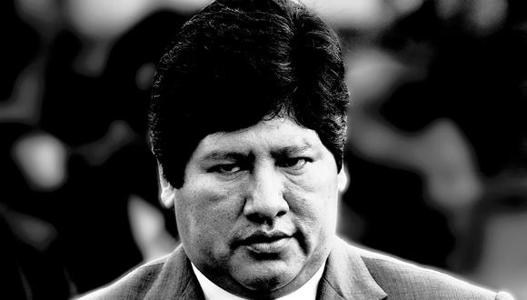 A estas alturas, las excusas del presidente de la fpf son ridículas y subestiman la inteligencia de los peruanos. (USI)