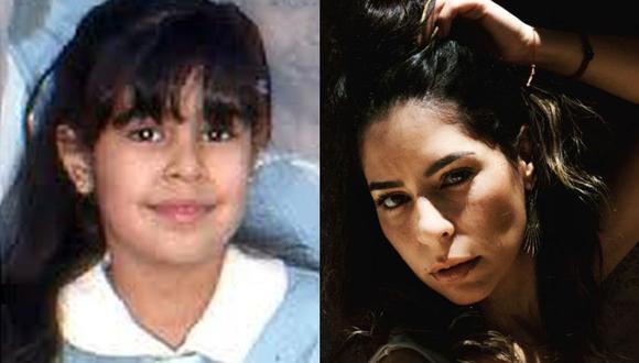 Christel Klitbo es el nombre de la actriz que interpretó a Valeria en Carrusel (Foto: Televisa)