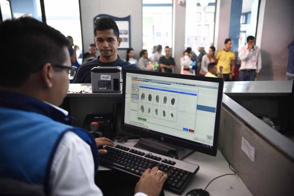 Se mejorará la infraestructura de los puestos de Migraciones y se les dotará de equipos de última tecnología para un mejor control y vigilancia. (Foto: Andina)