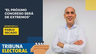 Pablo Secada candidato al Congreso por el PPC