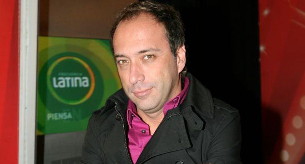 Ocupará lugar de Carlos Carlín. (USI)