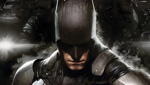 El nuevo videojuego será anunciado durante la DC Fandome.