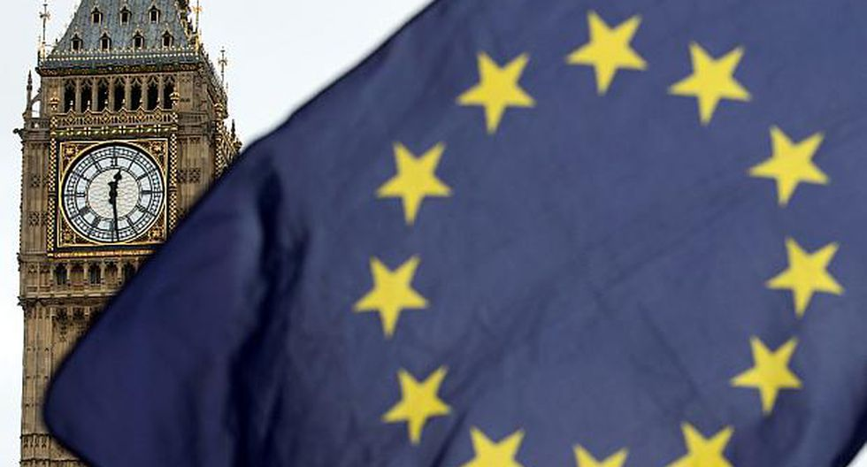 Los empresarios británicos esperan que se evite un escenario complicado ante la salida de Reino Unido del bloque europeo. (Foto: AFP)<br>