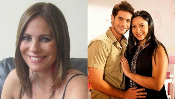 Karina Calmet se solidariza con Mayra Couto tras denunciar acoso por parte de Andrés Wiese.