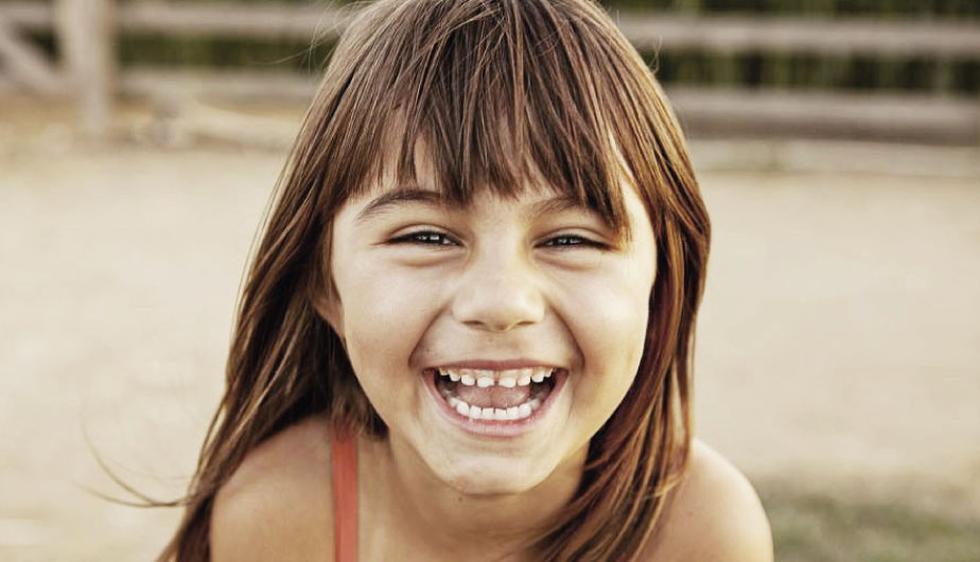 El 11 de octubre es el Día Internacional de la Niña. (Getty)