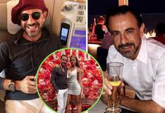 Tras supuesta ruptura con Sheyla Rojas, Fidelio Cavalli envía polémico mensaje en redes sociales