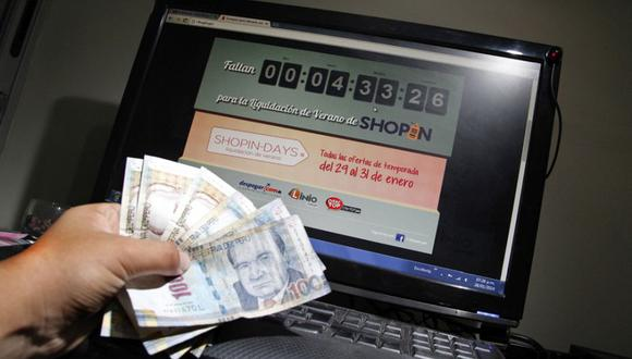Compras por Internet (USI)
