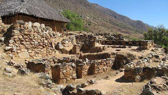 Prostíbulo cerca a Kotosh también perjudicaría evaluación de Unesco. (yohuanuco.es.tl)