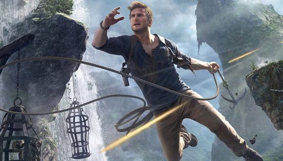 Según ciertas pistas, 'Uncharted 5' podría llegar a PlayStation 5.