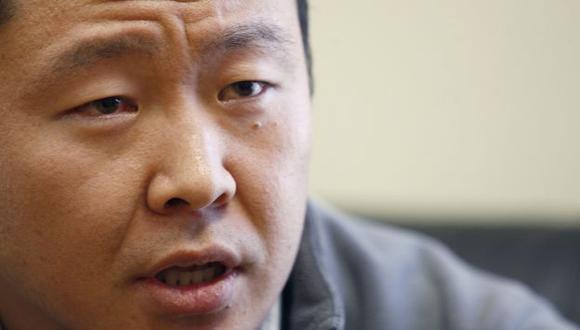Contracorriente. Fujimori cuestiona decisión de sus colegas. (Rochi León)