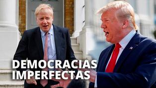Democracias imperfectas