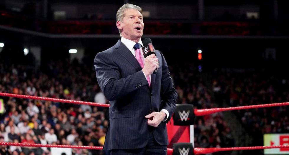 Carlos Marroquín: No existe virus que frene a Vince McMahon [OPINIÓN]