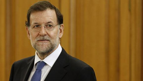 Mariano Rajoy, presidente de España (López-Dóriga Digital).