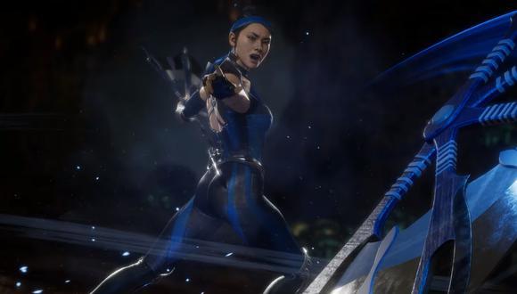 Warner Bros. Games lanzará 'Mortal Kombat 11' el próximo 23 de abril en PS4, Xbox One, Nintendo Switch y PC.