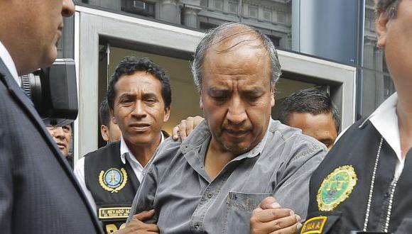 Ex gobernador regional del Cusco permanecerá en prisión. (Perú21)