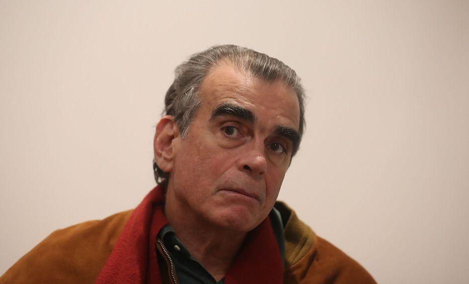 El congresista no agrupado Pedro Olaechea aseguró que trabajará en su propia agenda, así discrepe con Fuerza Popular. (USI)