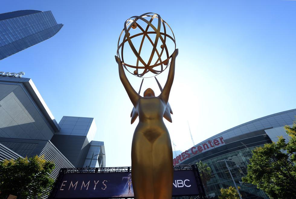 Este es un listado de las leyenda del entretenimiento que competirán por una estatuilla en el Emmy 2018.  (Fotos: AFP)