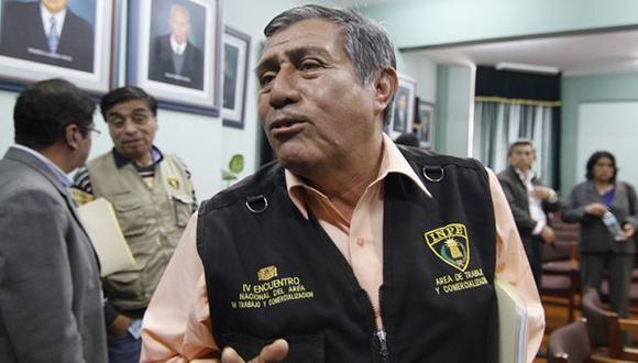 Jorge Izquierdo Quijano. (USI)