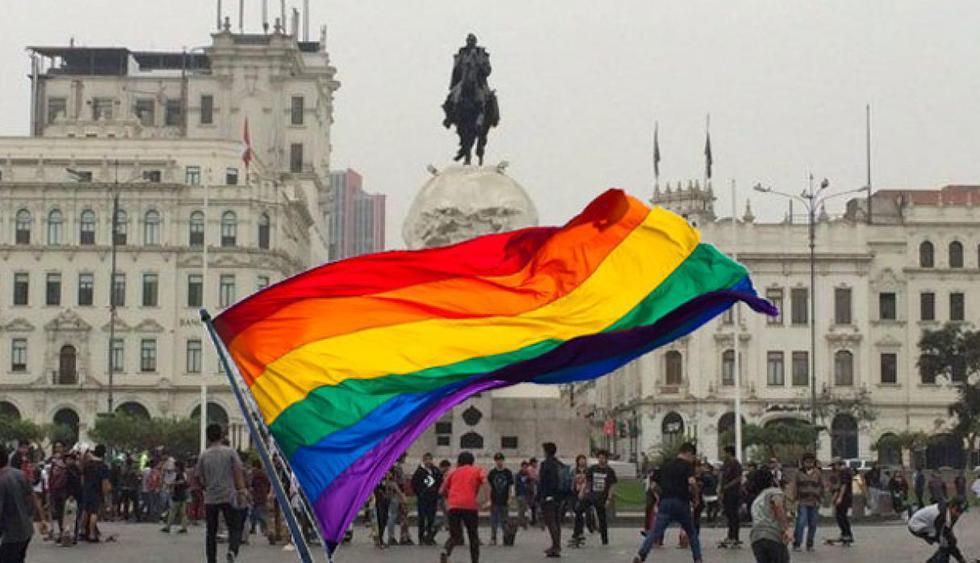 La 'Marcha del Orgullo' se realizará el próximo jueves 27 de junio. Congresistas reaccionaron sobre el uso que se hará de la Plaza Bolívar. (Foto: GEC)